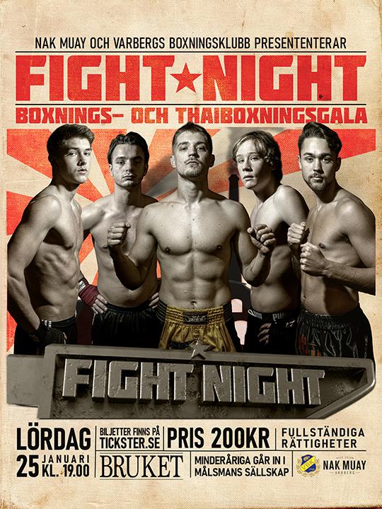 FightNightFajters